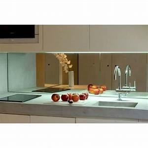 la credence miroir tendance et design pour ma cuisine With credence miroir pour cuisine