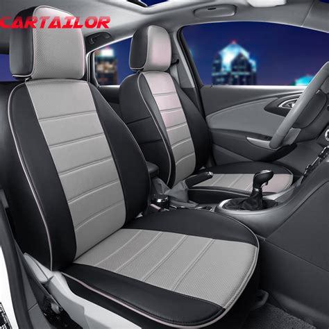 Auto Seat Upholstery Kits by Cartailor Auto Seat Covers Supprots Fit For Audi A7 Car