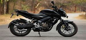 2017 Pulsar 200 Ns Launched