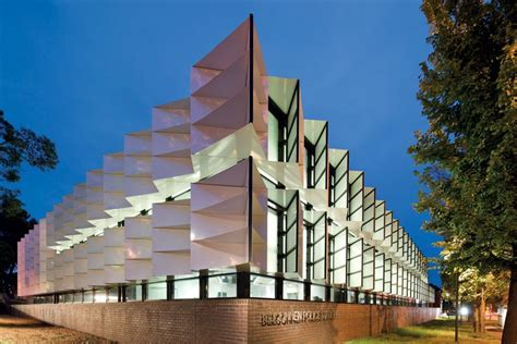 Buildings Of The Year 2012  One Hour Translation