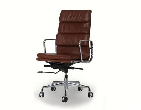 fauteuil bureau cuir marron fauteuil bureau marron ziloo fr