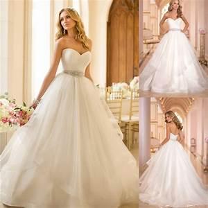 new simple elegant ball gown wedding dresses 2015 With simple ball gown wedding dresses