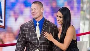 WWE News: Update on John Cena and Nikki Bella's wedding