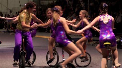 Sailor Circus Sarasota on Vimeo