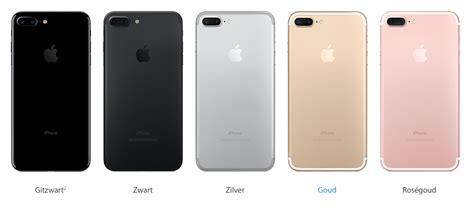De iPhone kopen in Belgi