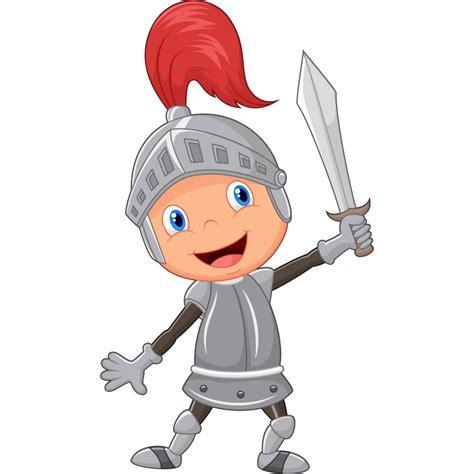 deco chambre reine des neiges stickers muraux enfant autocollant chevalier 15223