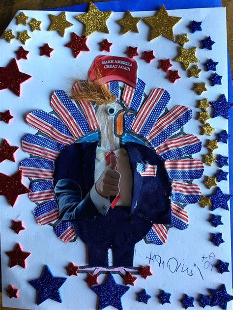 disguise  turkey trump turkey thanksgiving turkey