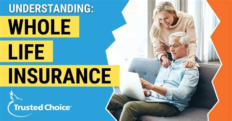 Term life insurance, and but in particular, for wealthy families in their 30s or 40s, whole life insurance can be worthwhile as an estate planning tool because you can create an insurance. Whole Life Insurance | Find an Agent | Trusted Choice
