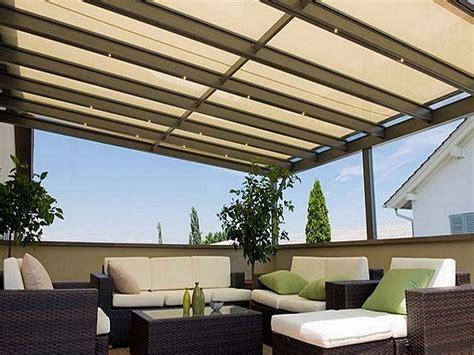 strutture mobili per terrazzi soluzioni per coperture terrazzi nn29 187 regardsdefemmes