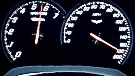 How Fast Does A Corvette Go by Gt5p Chevrolet Corvette Z06 Top Speed Run Hd