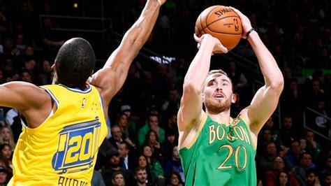 Boston Celtics vs Golden State Warriors - Full Game ...