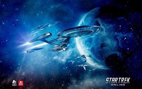 Star Trek Online Wallpapers  Wallpaper Cave