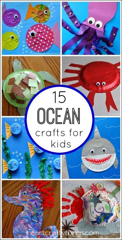 15 fantastic themed crafts my favorite kid 163 | 7d52336bb887d70b61747b639c56a62a