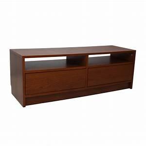 Table Tv Ikea : 85 off ikea ikea benno tv stand storage ~ Teatrodelosmanantiales.com Idées de Décoration