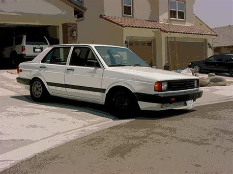 1991 volkswagen fox vwfox4 1991 volkswagen fox specs photos modification