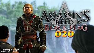 ASSASSIN'S CREED IV: BLACK FLAG #020: Schleichen im ...