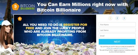 Download free billionaire 4.14.1 for your android phone or tablet, file size: Bitcoin Billionaire Review 2020: Find Out Can You Really ...