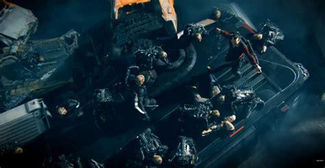 exo zombies infection call of duty advanced warfare trailer del nuevo dlc