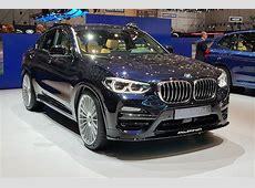 Alpina revs up BMW SUVs with new XD3 and XD4 CAR Magazine