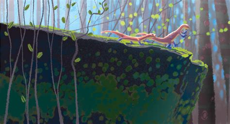 newt concept art pixar photo  fanpop