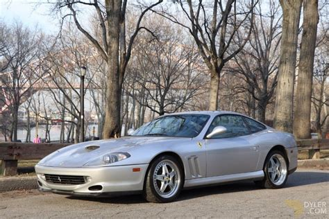 Maranello For Sale by 1997 550 Maranello For Sale 2975 Dyler