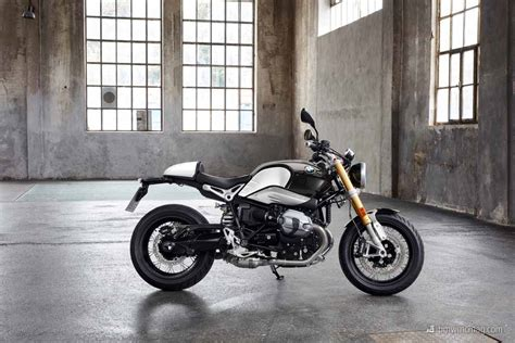 Bmw R Nine T Racer 4k Wallpapers by Bmw Motorrad Usa 2017 Pricing For R Ninet Racer