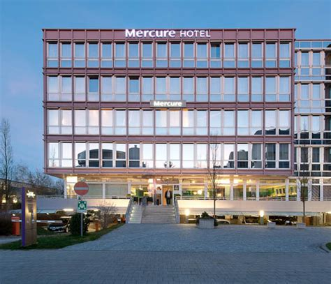 mercure hotel muenchen ost messe primecity investment plc