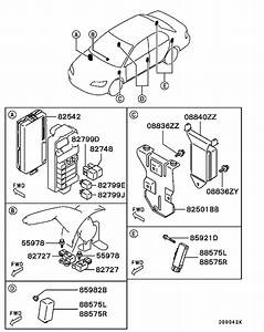 1996 Mitsubishi Eclipse Ignition Wiring Diagram  Mitsubishi  Auto Wiring Diagram