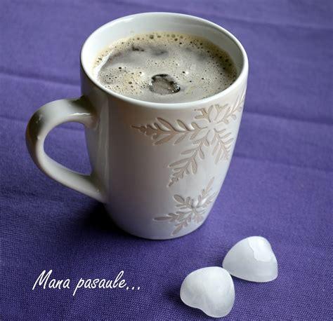 Mana pasaule...: Kafija.. kafija...kafija....