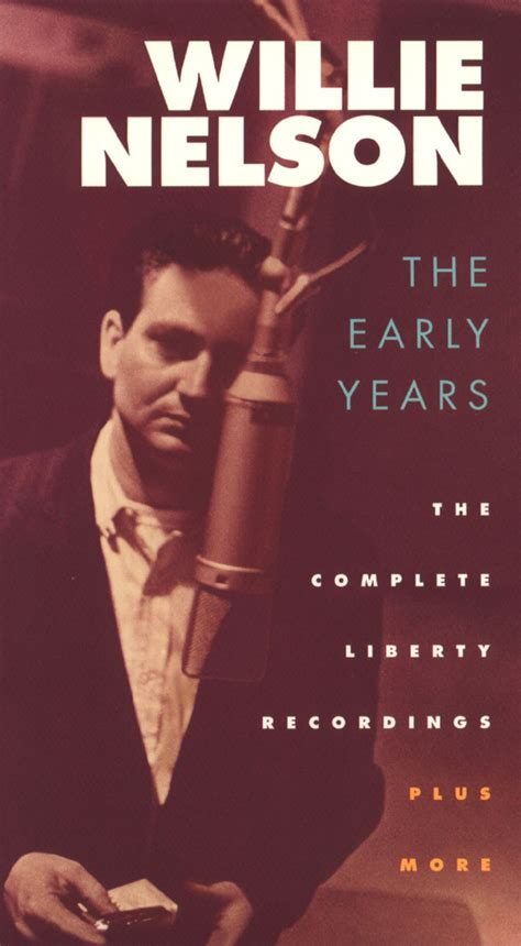 The Early Years: The Complete Liberty Recordings Plus More ...