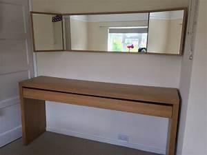Ikea Malm Tisch : ikea tisch malm malm dressing table white 120x41 cm ikea my makeup storage ikea malm dressing ~ Yasmunasinghe.com Haus und Dekorationen