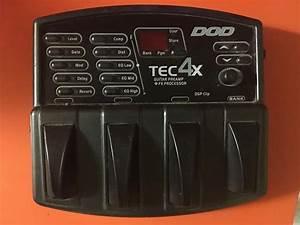 Dod Tec4x Manual Pdf