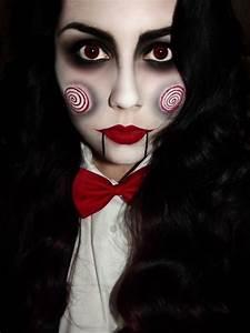 Idée Pour Halloween : 35 id es cr atives et modernes pour maquillage d halloween ~ Melissatoandfro.com Idées de Décoration