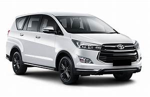Toyota Innova Crysta Touring Sport India Launch Due for May 4, 2017