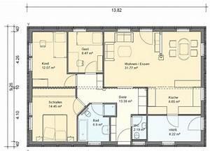 Grundrisse Für Bungalows 4 Zimmer : bungalow grundrisse bersicht mit vielen bungalow grundrissen haus grundriss ~ Sanjose-hotels-ca.com Haus und Dekorationen