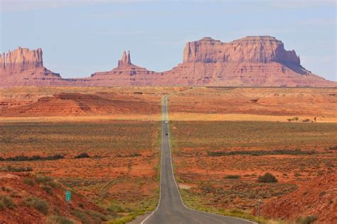 Us Route 163, Monument Valley  American Road Trips