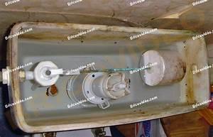 Changer Chasse D Eau : debit chasse d eau wc affordable mcanisme chasse dueau wc ~ Dailycaller-alerts.com Idées de Décoration