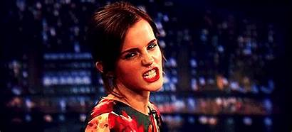 Watson Emma Celebrity Popsugar Expression Face Gifs