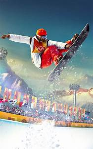 Steep Winter Games Edition - Download Free 100% Pure HD