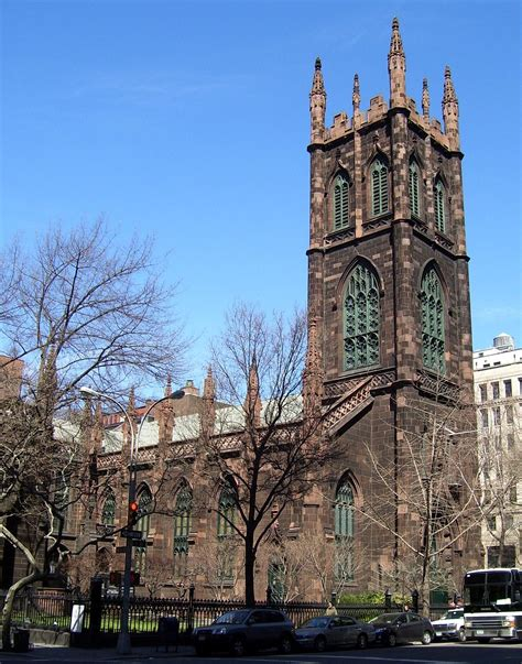 First Presbyterian Church (manhattan) Wikipedia