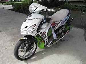 2012 Yamaha Mio 2 Sporty