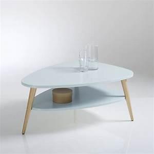 Table Basse Retro : 16 superbes tables basses vintage ~ Teatrodelosmanantiales.com Idées de Décoration