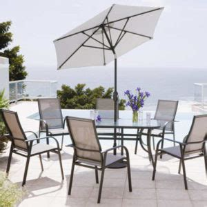 garden furniture buyers guide plastic wood steel