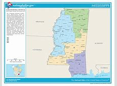 2018 Mississippi Elections, Candidates, Races and Voting