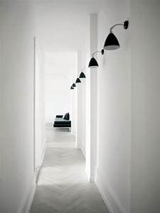 deco couloir 5 idees faciles a piquer joli place With idee deco couloir sombre