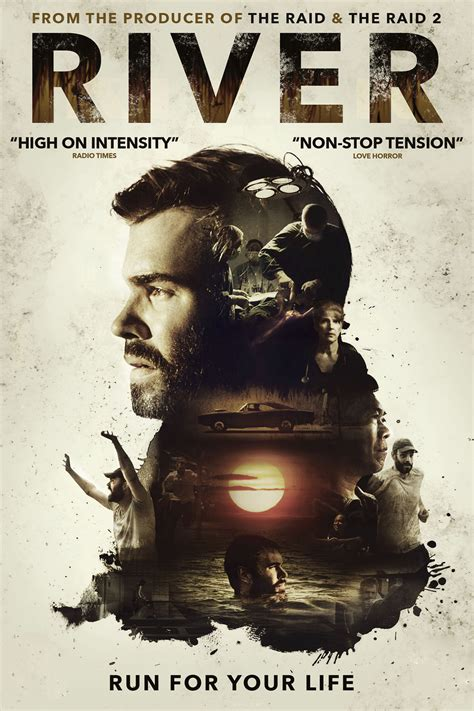 River DVD Release Date | Redbox, Netflix, iTunes, Amazon