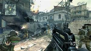 Call Of Duty Modern Warfare 2 PS3 Jeux Torrents