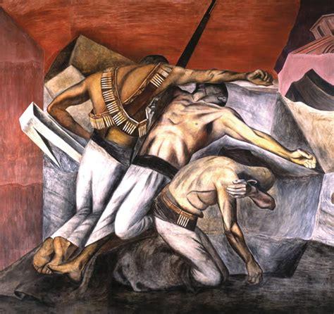 28 jose clemente orozco murales y su significado jos 233 clemente orozco la