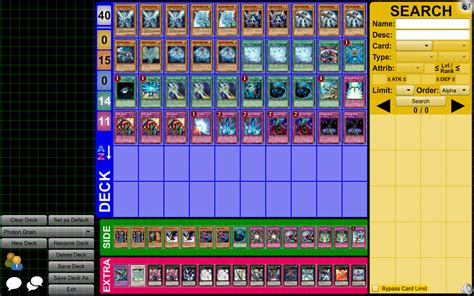 Dueling Network Decks Ideas by Galaxy Photon Yu Gi Oh Page 17