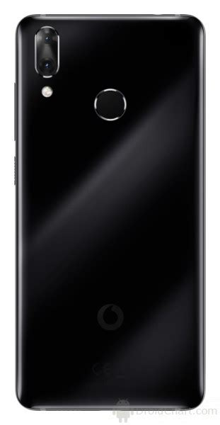 vodafone smart   review  specifications